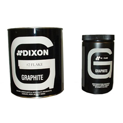 ORS463-L2F5 - Dixon GraphiteLubricating Flake Graphite