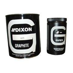 ORS463-L6351 - Dixon GraphiteLubricating Natural Graphite
