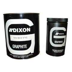 ORS463-LMF1 - Dixon GraphiteMicrofyne Graphite