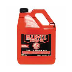 ORS465-MM14R - Marvel Mystery OilGal Can Mystery Oil / 4 Gallons Per Case