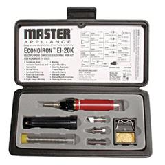 MTR467-EI-20K - Master Appliance - EconoIron® Soldering Iron/Heat Tool Kits