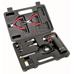 MTR467-MT-76K - Master ApplianceTriggertorch™ Microtorch Kits