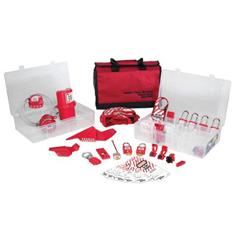 MST470-1458VE410 - Master LockSafety Series™ Group Lockout Kits