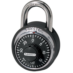 MST470-1500D - Master LockNo. 1500 Combination Padlocks