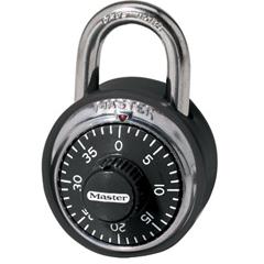 MST470-1500 - Master LockNo. 1500 Combination Padlocks