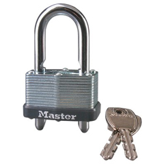 MST470-510-D - Master LockNo. 510 Warded Adjustable Shackle Padlocks