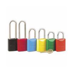 MST470-6835RED - Master LockPro Series® High Visibility Aluminum Padlocks