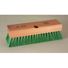 FLB4710 - Fuller BrushPremium Deck Scrub Brush