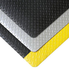 NTX479S0035BL - NoTrax - Cushion Trax® Dry Anti-Fatigue Mat