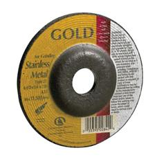 ORS481-05539509269 - CarborundumCut-Off Wheel, 3 In Dia, .035 In Thick, 1/4 In Arbor, 60 Grit Aluminum Oxide