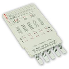 MON47102400 - AlereDrugs of Abuse Test iScreen® 10-Drug Panel