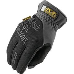 ORS484-MFF-05-010 - Mechanix WearMech Fastfit Glove Black - Large