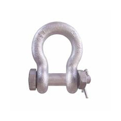 ORS490-M854G - CM Columbus McKinnonBolt & Nut Anchor Shackles