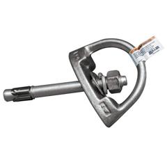 FND493-417C- - HoneywellBolt Anchorage Connectors, D-Bolt Anchor, 4 In Thick, 5/8 In Dia Bolt, Concrete
