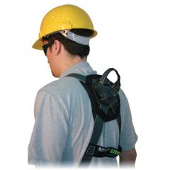 FND493-850KQC-UBK - HoneywellHeavy-Duty Welder Harnesses, Back & Side D-Rings, Universal