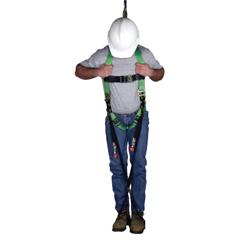 FND493-9099X-12-H5 - HoneywellRelief Step Safety Device, Button Loop, 12 Per Case