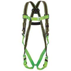 MLS493-E650QC-7UGN - Miller by SperianDuraFlex® Ultra Harnesses