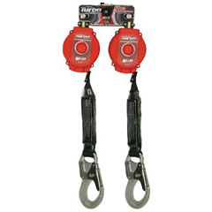 493-MFLB-3-Z7-6FT - Miller by SperianTwin Turbo™ Fall Protection Systems
