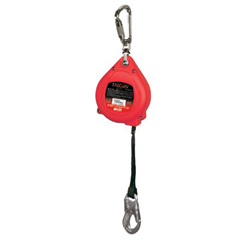 493-MP16P-Z7-16FT - Miller by SperianFalcon™ Self-Retracting Lifelines