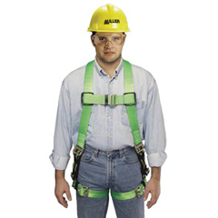 MLS493-P950-4UGN - HoneywellDuraFlex® Python™ Harnesses