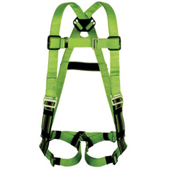 MLS493-P950QC-7UGN - Miller by SperianDuraFlex® Python™ Ultra Harnesses