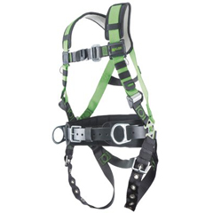 MLS493-R10CN-TBUGN - HoneywellRevolution™ Construction Harnesses