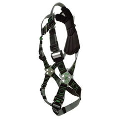 493-RDT-TB-BDP-UBK - Miller by SperianRevolution™ Harnesses