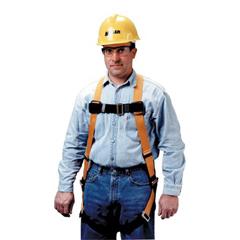 MLS493-T4000UAK - HoneywellTitan Full-Body Harnesses
