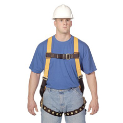 MLS493-TF4500UAK - HoneywellTitan T-FLEX™ Stretchable Harnesses