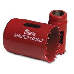MKM497-AV68 - M.K. MorseMaster Cobalt® Bimetal Hole Saws