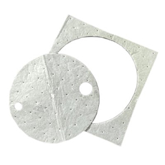 3MO498-M-DC22DD - 3M OH&ESDHigh-Capacity Sorbent Drum Covers