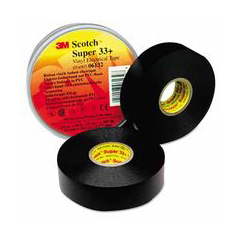 ORS500-06133 - 3M ElectricalScotch® Super Vinyl Electrical Tapes 33+