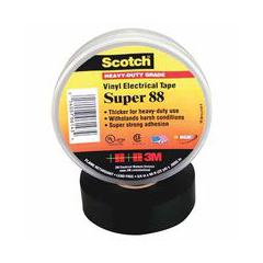 ORS500-10356 - 3M ElectricalScotch® Super Vinyl Electrical Tapes 88