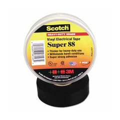 ORS500-10364 - 3M ElectricalScotch® Super Vinyl Electrical Tapes 88