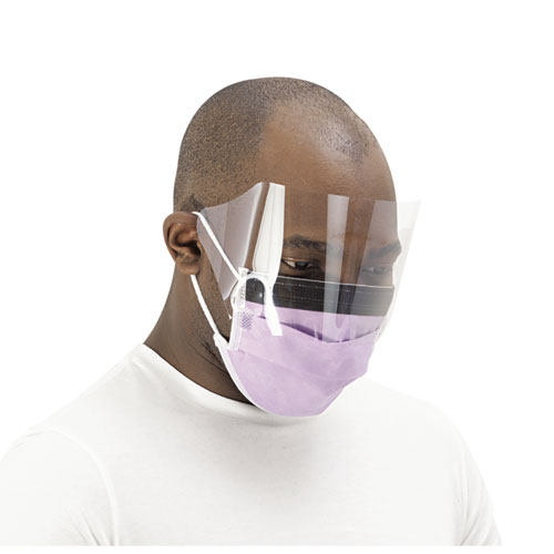 BettyMills: Medline Prohibit® Mask With Eyeshield