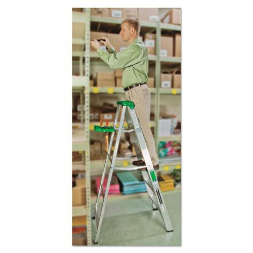 Bettymills Davidson 174 428 Aluminum Step Ladder Davidson