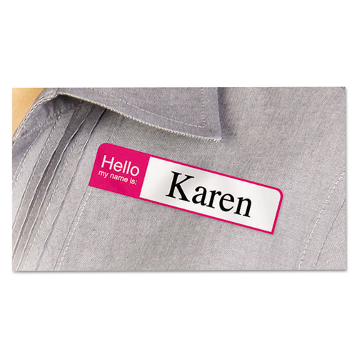 avery template 5147 - bettymills avery flexible name badge labels avery 5153