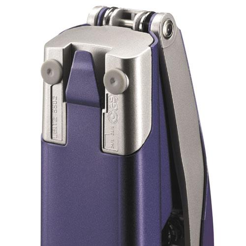 Desktop Stapler Blue 55657069 40 Sheet Capacity Stapler New Version NeXXt Series Style