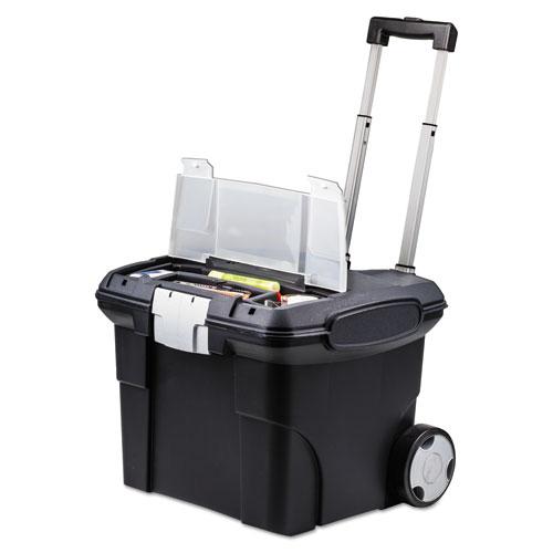 Bettymills Storex Premium File Cart Storex Stx61507u01c