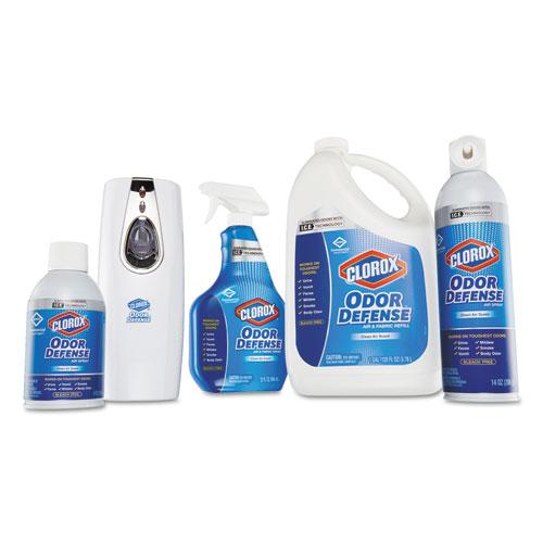 Bettymills Clorox 174 Commercial Solutions 174 Odor Defense
