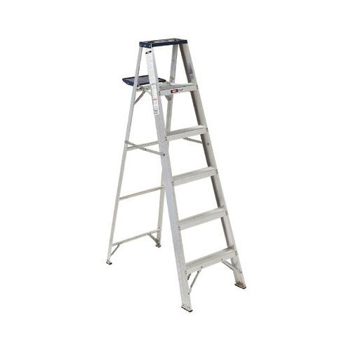 Bettymills As4000 Series Victor Aluminum Step Ladders