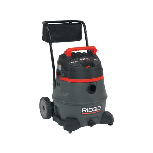 Ridgid Shop Vac Casters >> BettyMills: WD1450 14 gal Wet/Dry Pro Vac - Ridgid 632-50348