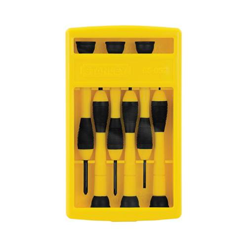 bettymills precision screwdriver sets stanley bostitch 680 66 052. Black Bedroom Furniture Sets. Home Design Ideas