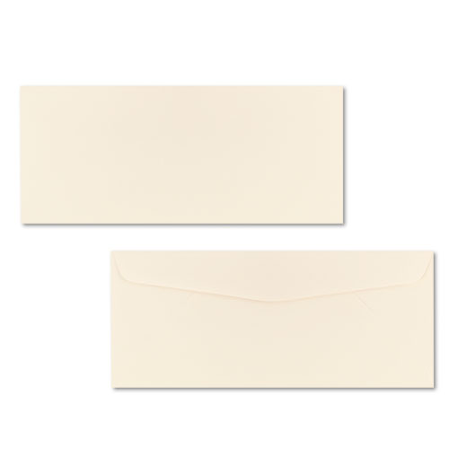 Crest Foods Company Mail: BettyMills: Neenah Paper CLASSIC CREST® #10 Envelope