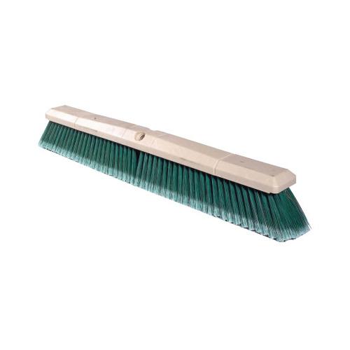 Bettymills Perma Sweep Floor Brush 24in Foam Block 3in