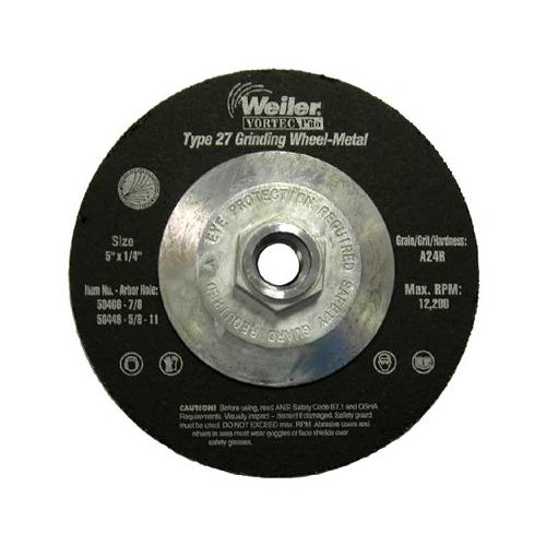 Vortec Pro™ Type 27 Grinding Wheels