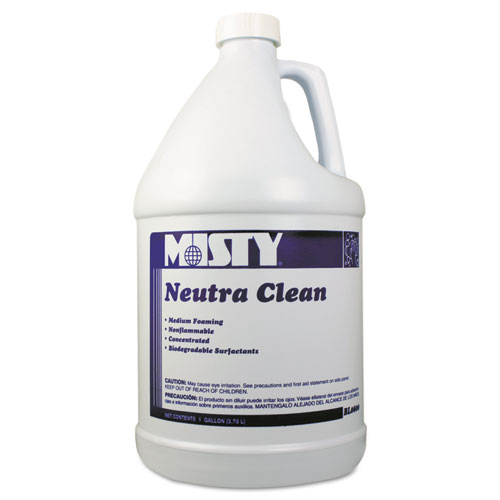 1 Gallon Bottle Floor Cleaner Mr Clean
