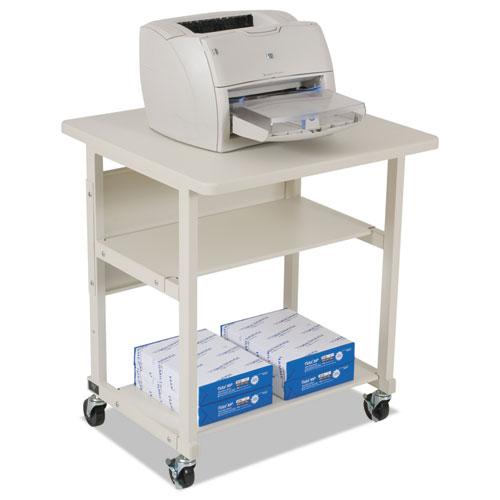 Bettymills Balt 174 Heavy Duty Mobile Laser Printer Stand