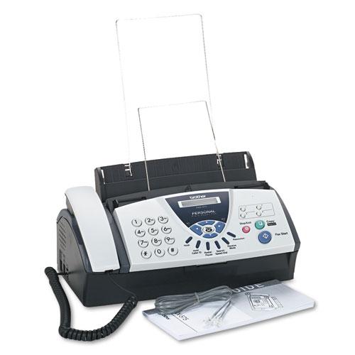 fax 575 personal fax machine