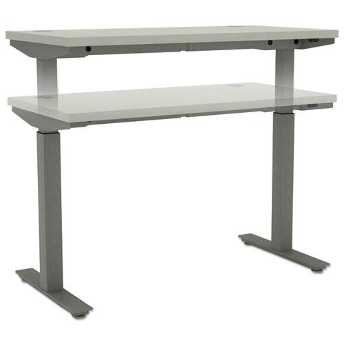 BettyMills Basyx Adjustable TLeg Base HON HABSF - Hon table legs